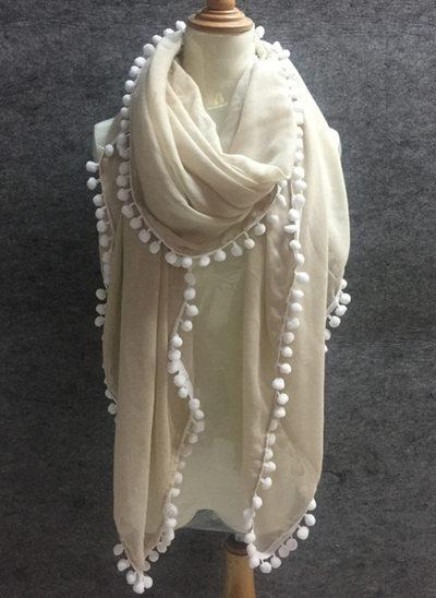 Coton Mode Châle