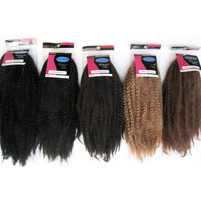Twist Braids Syntetisk hår Braids 30strands pr. Pakke 120g