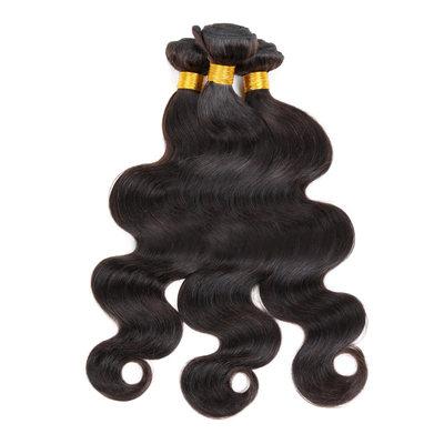 4A Ne remy Tělo Lidský vlas Lidské vlasy tkát (Prodáno v jediném kusu) 100g