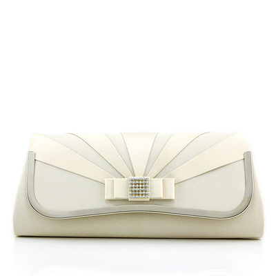 Fashionable Silk Clutches