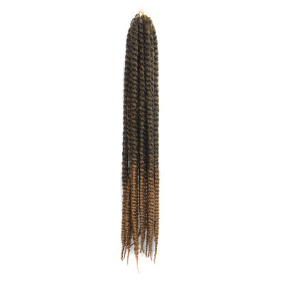Twist Braids Synthetic Hair Braids 12strands per pack 120g