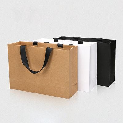 Brudepike Gaver - Enkel Papir Gaveboks / veske (Sett med 5)