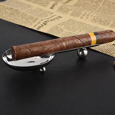 Groomsmen Подарки - Современное Нержавеющая сталь Сигарная пепельница