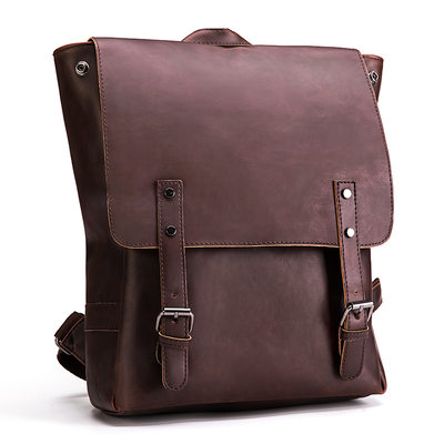 Groom Gifts - Personalized Classic Elegant Fashion Imitation Leather Bag