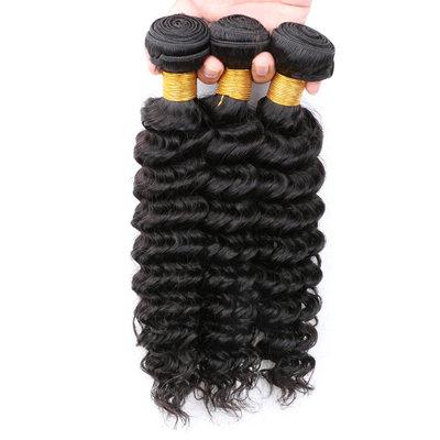5A Deep Human Hair Human Hair Weave