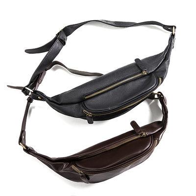 Groomsmen Gaver - Personaliseret Moderne Classic Solid Color Imiteret læder Taske