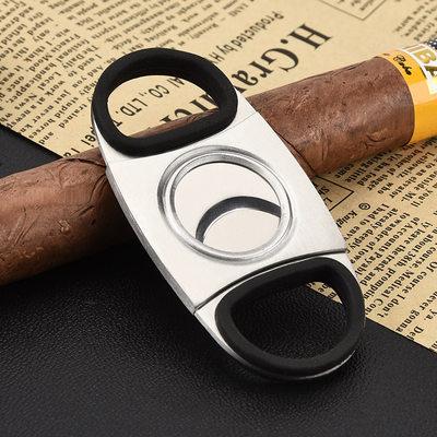 Groomsmen Подарки - Современное Нержавеющая сталь Сигарный резак