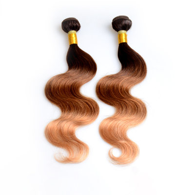 5A Virgin / remy Corps les cheveux humains Tissage en cheveux humains (Vendu en une seule pièce) 50 g
