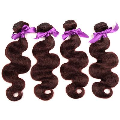 4A Körper Menschliches Haar Geflecht aus Menschenhaar (Einzelstück verkauft)