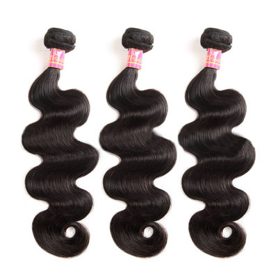 4A Non remy Body Human Hair Human Hair Weave (Sold in a single piece)