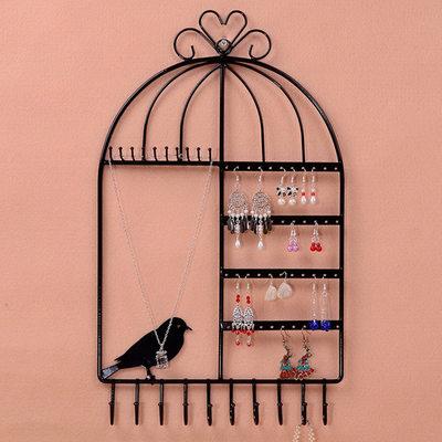 Cadeaux De Mariée - Beau Style Classique Attrayant Alliage Boîte à bijoux