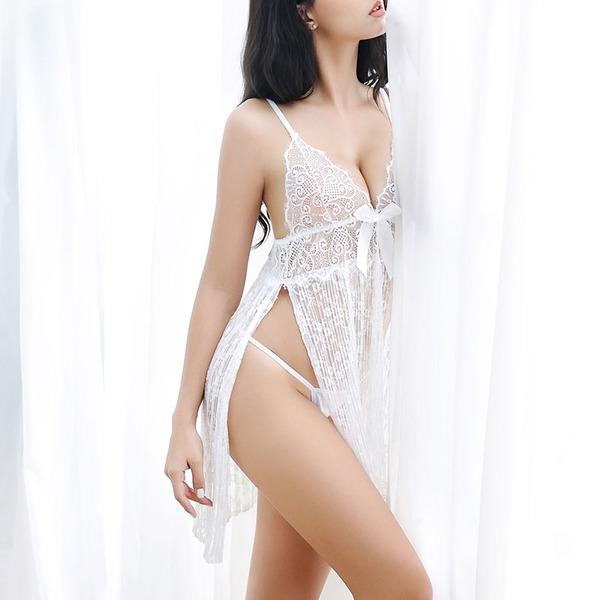 Lace Feminine Lingerie Set