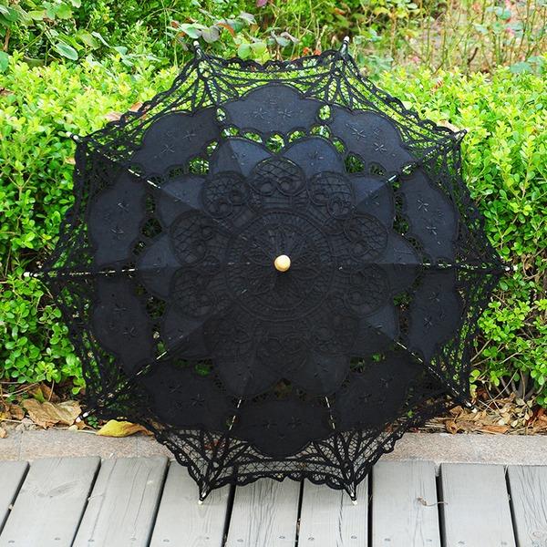Dantel Şemsiyeler