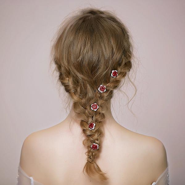 Filles Style Classique Alliage épingles à cheveux
