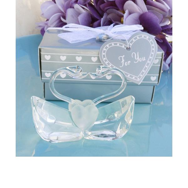 Crystal con Cintas (Sold in a single piece)