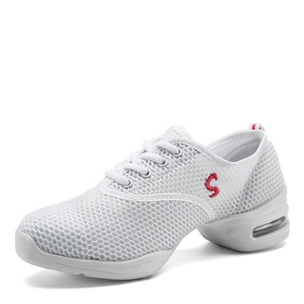 Unisexe Mesh Tennis Modern Style Baskets Pratique Chaussures de danse