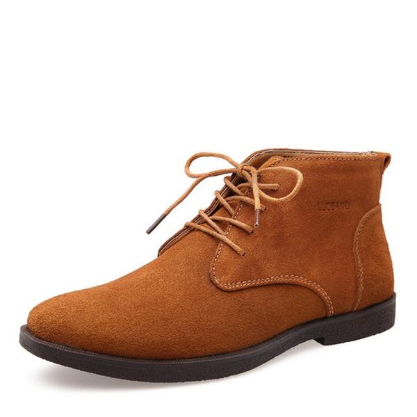 Pánské Chelsea Casual Pánská obuv Boots