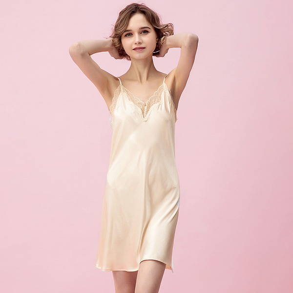 Satin Bridal/Feminine Sleepwear