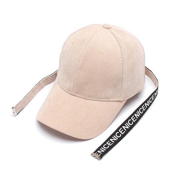 Misto Moda/Stile classico Cotone/Cambrì Berretto da baseball