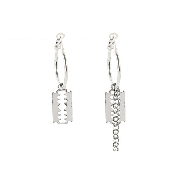 Stylish Alloy Women's Fashion Earrings (Sold in a single piece)