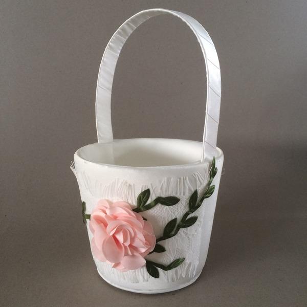 Nizza Flower Basket jossa Kukka