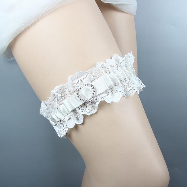 Elegant/Vakkert bryllup Strømpebånd