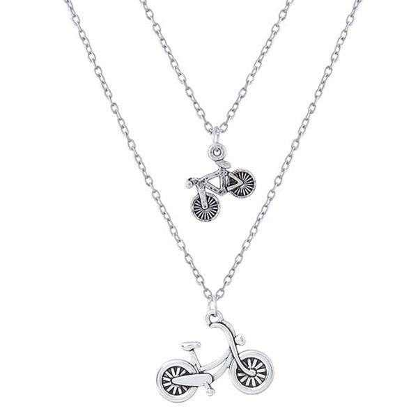 Fashional Alloy Ladies' Fashion Necklace