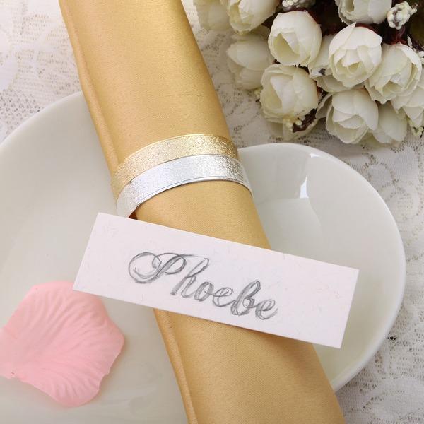 Simple yet Elegant Napkin Rings