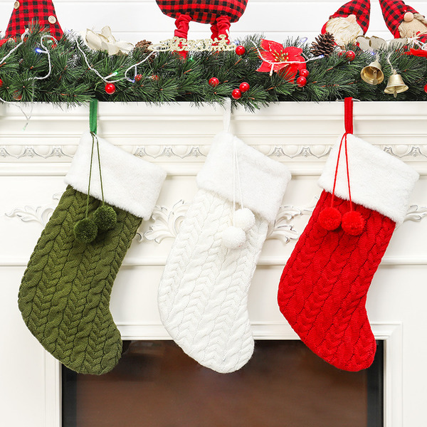 Christmas Polyester Home Décor