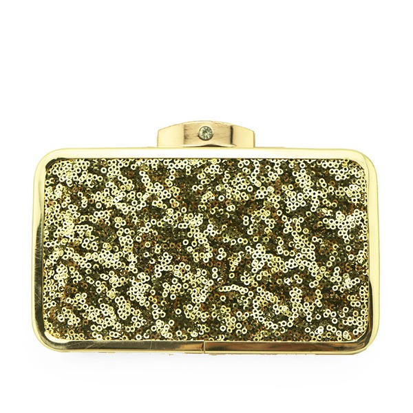 Charming Beading Clutches