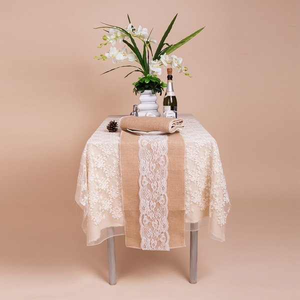 Nice Linen Tablecloth