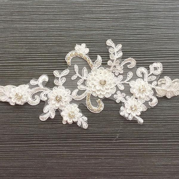 Elegant/Mooi bruiloft Kousenbanden