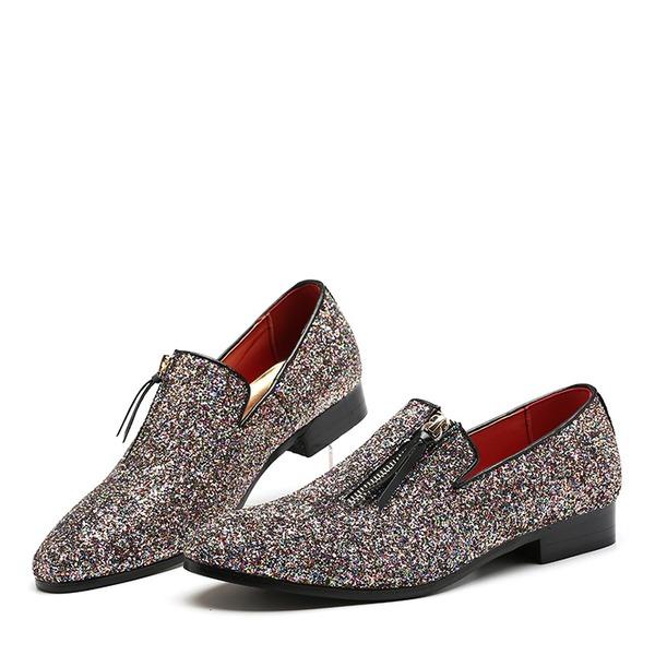 Mannen Kunstleer Casual Loafers voor heren