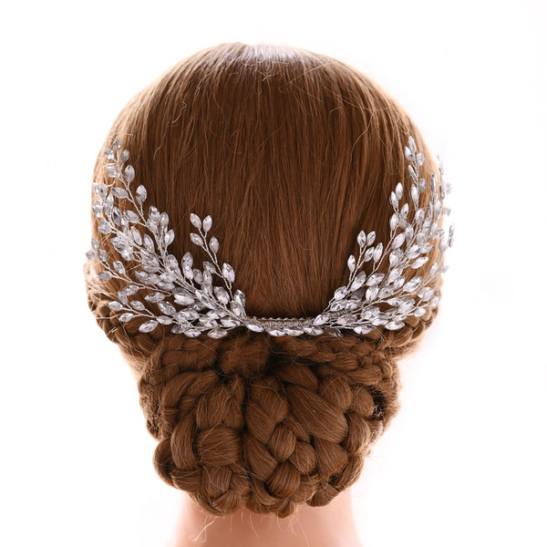 Ladies Elegant Combs & Barrettes (Sold in single piece)