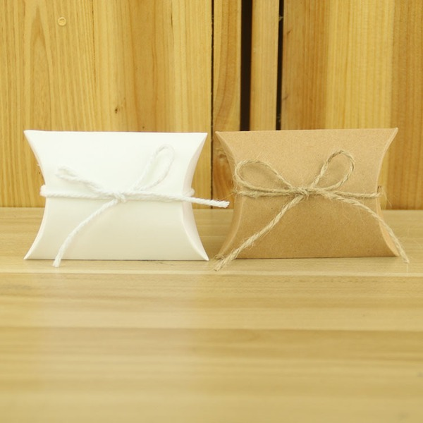 Other paper Favor Boxes (Set of 100)