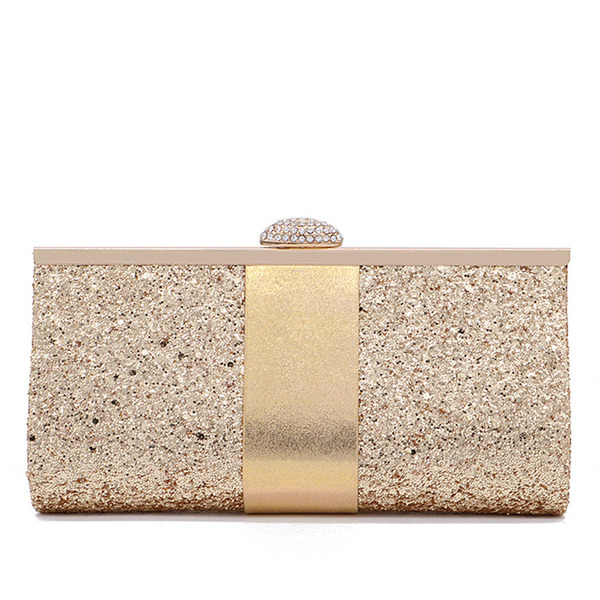 Sparkling Glitter Clutches/Bridal Purse/Evening Bags