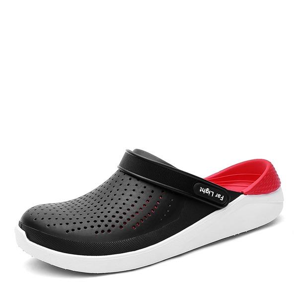 Miesten PVC Rento Miesten sandaalit