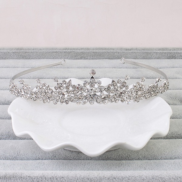 Ladies Gorgeous Rhinestone Tiaras