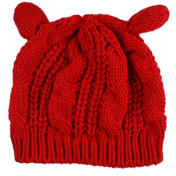 Dames Heerlijk Polyester Baret van Hat