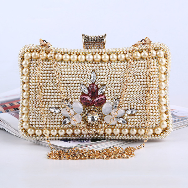 Charming/Fashionable/Refined PU Clutches/Evening Bags