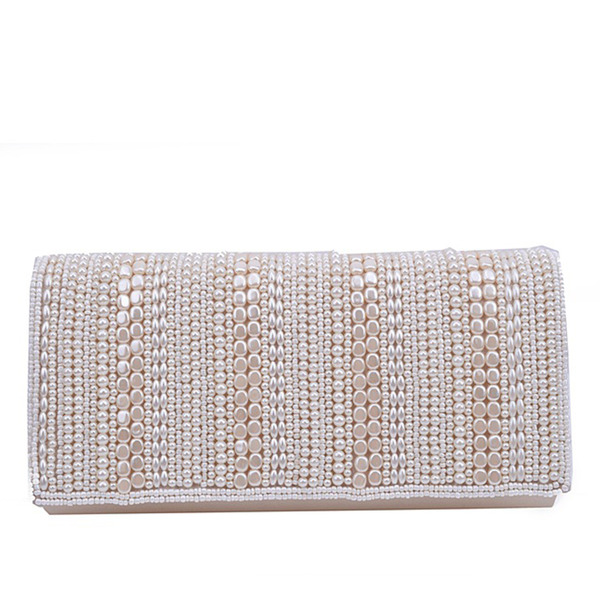 Elegant/Classical/Pretty Beading Clutches/Evening Bags