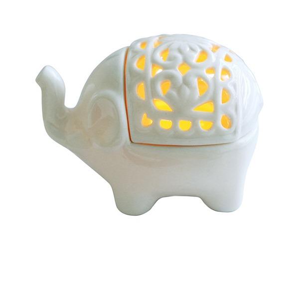 Di ceramica