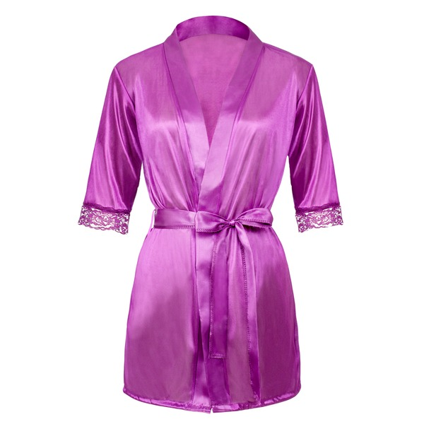 Feminine Classic Viscose Fiber Sleepwear
