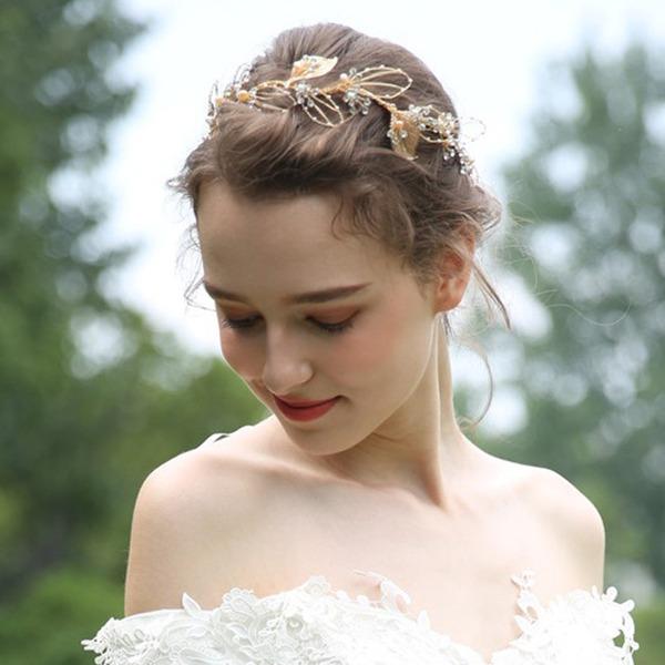 Abbigliamento donna Bella Strass/Perline Fasce con Strass