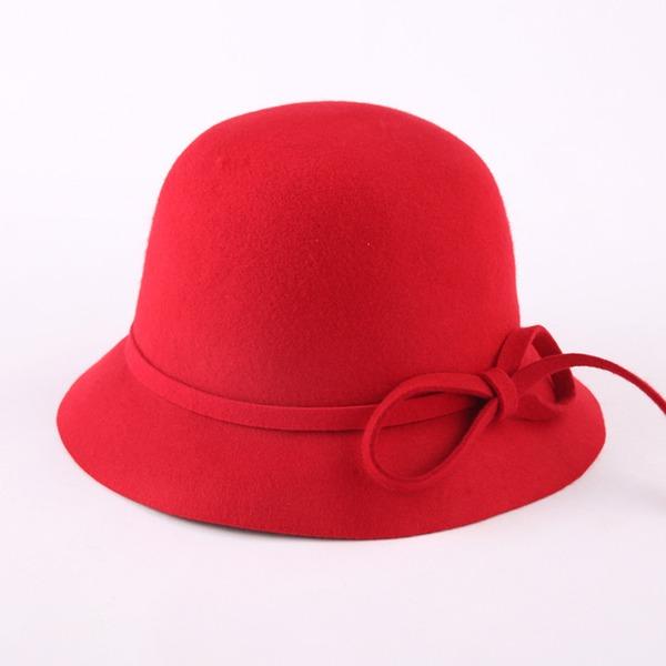 Sonar Naisten Muoti Villa Keilaaja / Clochen hattu
