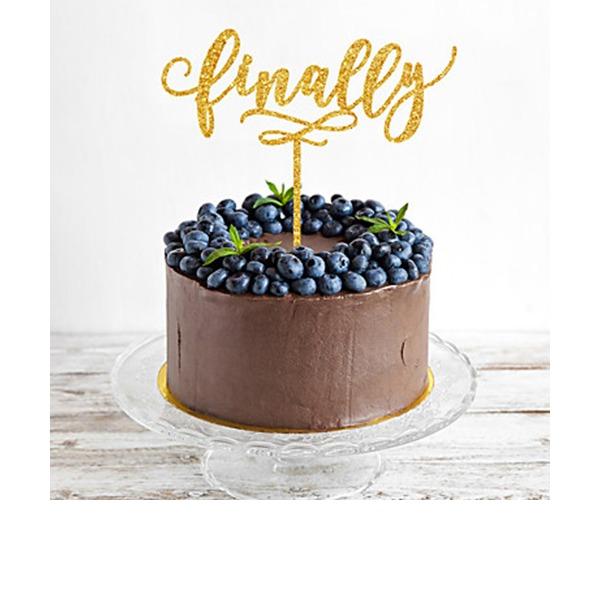 акрил Фигурки для торта