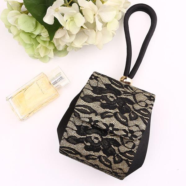 Einzigartig Polyester Handtaschen/Umhängetasche/Einkaufstaschen