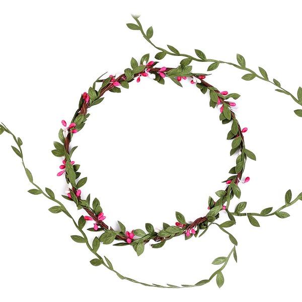 Kaunis Kangas päähine kukka
