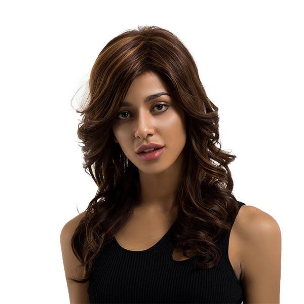 Body Wave Menselijk haar Human Hair Pruiken