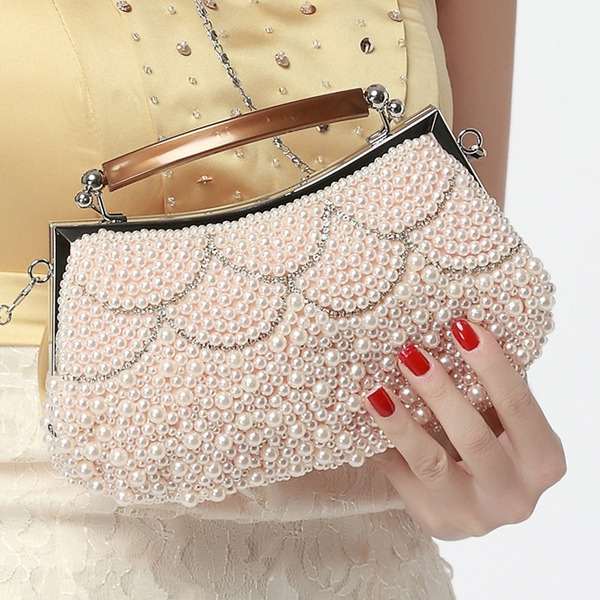Elegant Resin Clutches